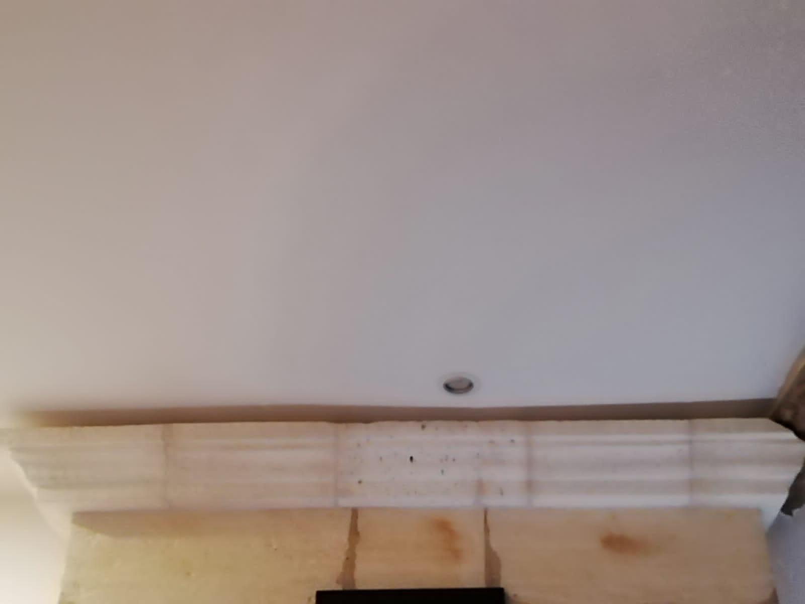 Mur intérieur