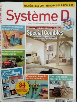 Article système D